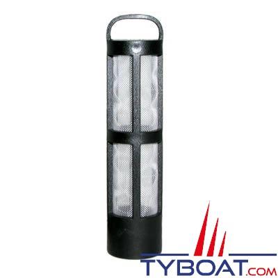 Élément filtrant de rechange S2501 pour filtre essence RACOR 025-RAC-01 250µ (tamis)