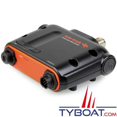 EM-TRAK R100 - Récepteur AIS Class B - NMEA0183/NMEA2000/USB