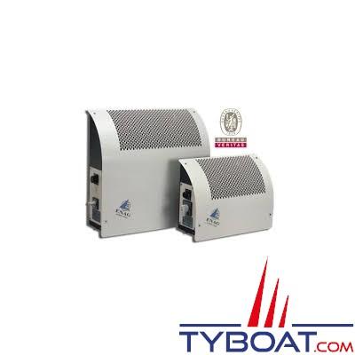 Enag - Radiateur Electrique Marine - Rael 220-500 - 230 Volts Courant Alternatif - 500 Watts