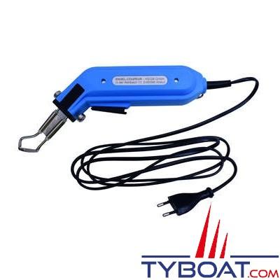 Engel - Coupe cordage électrique - 60 Watts - 230 Volts