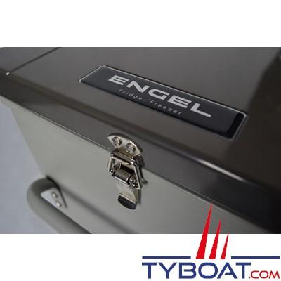 Engel - M27F - Réfrigérateur - 12/24/230 volts - 21 litres