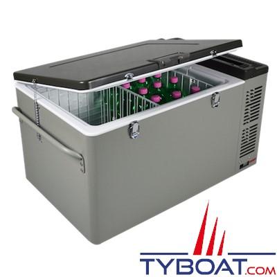 Engel - MD60F - Réfrigérateur - 12/24 volts - 60 litres