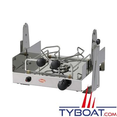 ENO - Kit balancelle pour réchaud ATOLL 1 feu