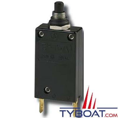 E.T.A - Interrupteur/disjoncteur type 2-5700 12/24 Volts 5 Ampères