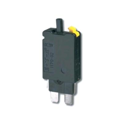 Disjoncteurs ETA type 1170