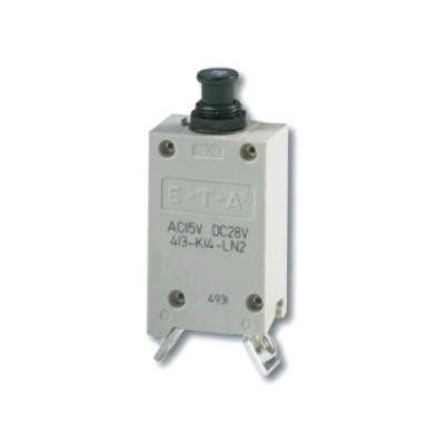 Utilisation des disjoncteurs type 220v pour un circuit 12v