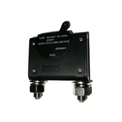 Disjoncteurs ETA type 8345