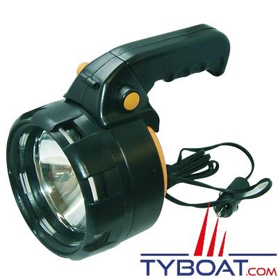 Euromarine - projecteur portatif - 12 volts