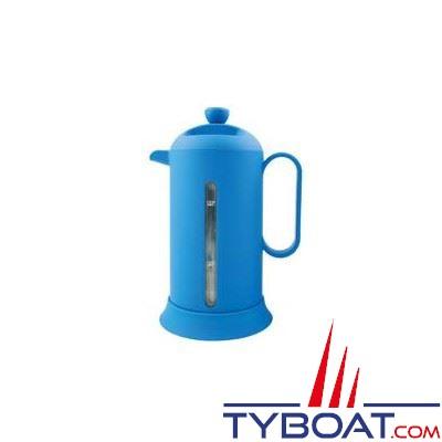 Cafetière - Théière - Thermos pour 8 tasses volume 1L filtre inox intégré