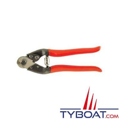Cisaille universelle / coupe câble Ø 1,5 à 6mm longueur 20cm