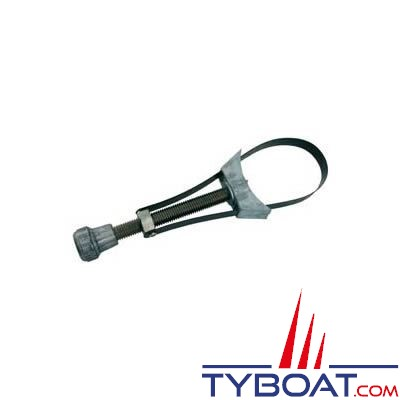 Cl filtre sangle euromarine 001073 tyboat com - Cle a sangle ...