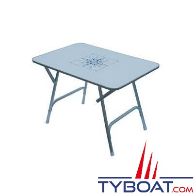 Tables chaises au meilleur prix tyboat com for Table 4 personnes dimensions