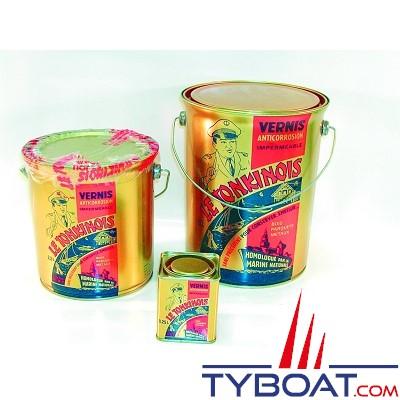 Vernis  - le tonkinois - 1 litre