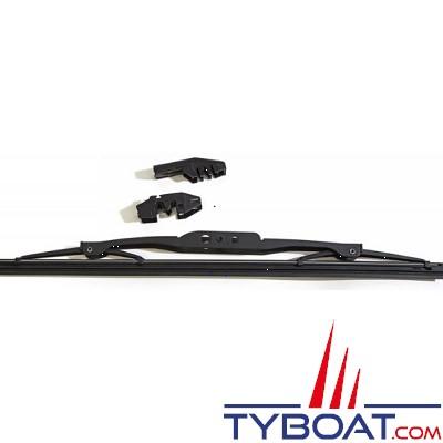 Exalto - Raclette articulée inox - longueur 600 mm pour modèle 215BD