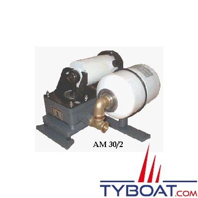 F.e.i.t - Groupe d'eau avec vase d'expansion et pressostat incorporé - 12 volts - AM30/2