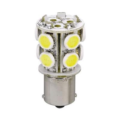 Ampoules LED BA15S