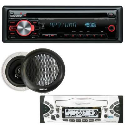 Audio - HIFI Marine