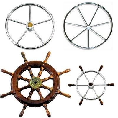Barres à roue