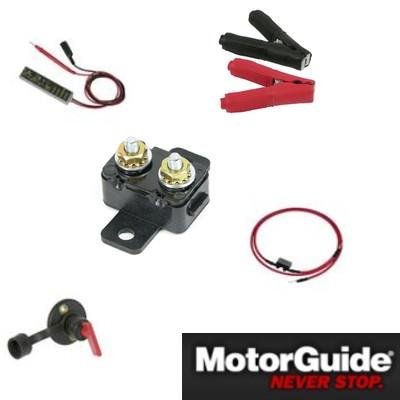 Accessoire hors-bord électriques Motorguide