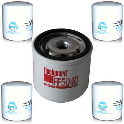 Filtres Diesel
