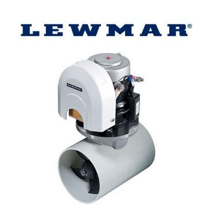 Propulseurs d'étrave Lewmar