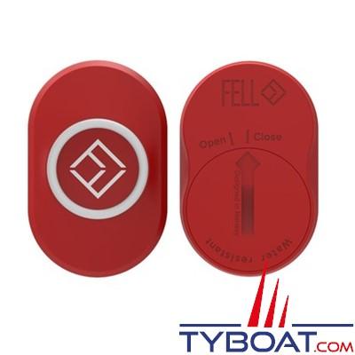 FELL Marine - Capsule xFOB rouge - MOB+