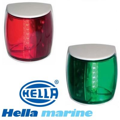 Hella Marine - feux à LED