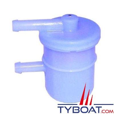 Filtre à essence SIERRA pour JOHNSON EVINRUDE BRP JOHNSON 4T: 25CV (2004-05), 30CV (2004-07), 40/60/70CV (2002-06), 90/115/140CV (2003-04,2006)
