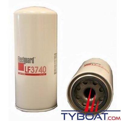 Filtre à huile FLEETGUARD LF3740 pour YANMAR