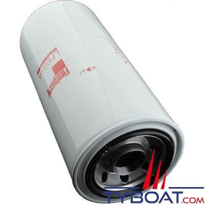 Filtre à huile FLEETGUARD pour CATERPILLAR 3196/ 3406E/ 3412E/ 3508B/ 3512B/ 3516B