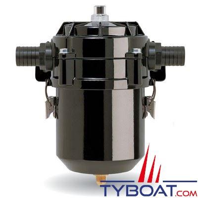 Filtre reniflard Racor 1133L/mn max.