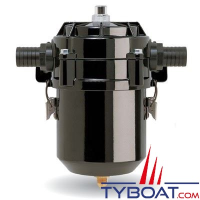 Filtre reniflard Racor 283L/mn max.
