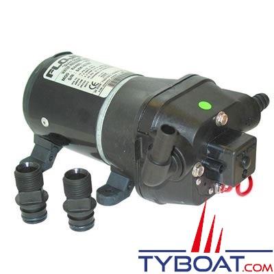 Flojet - Groupe d'eau By-Pass - 12,5 Litres/minute - 12 Volts - R4405143A