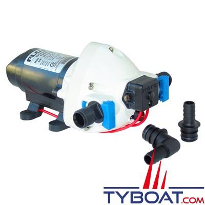 Flojet - Groupe eau Triplex - 11 litres/min - 1.7B - 12V - R3426144A