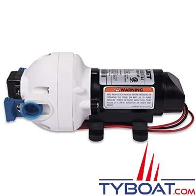 Flojet - Groupe eau Triplex - 11 litres/min - 12V - R3526144A