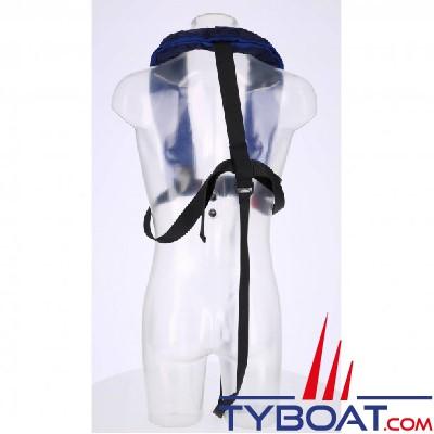 FOR WATER - Gilet SKIPPER 150N - déclenchement automatique - sans harnais.