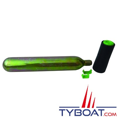 For Water - Kit automatique MK5 cylindre+clip+cartouche 33gr.
