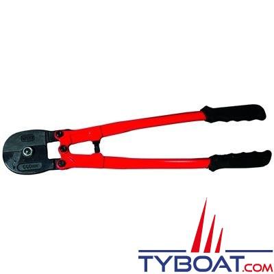 Beta - Cisaille à hauban pour câble jusqu'à Ø 16 mm longueur 900 mm