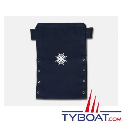 Forma - Tissu de rechange pour siège pliable M150NB - Bleu