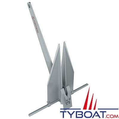 Fortress FX-37 - Ancre légére pliable 10.60 Kg pour bateau 14 à 15.50m