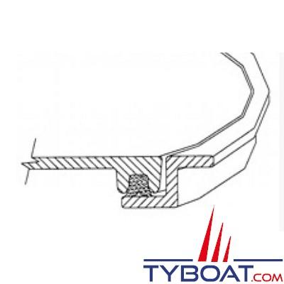 Freeman - Joint d'étanchéité pour trappe d'accès série 2400 - sur plat - au mètre