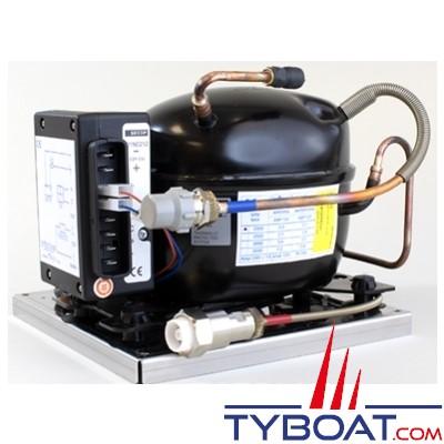 Frigoboat - Groupe froid à air - FM100 - 100 litres
