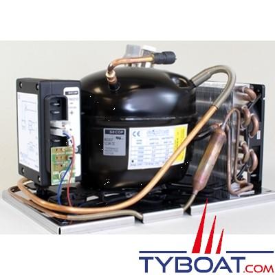 Frigoboat - Groupe froid à air - FM200 - 200 litres
