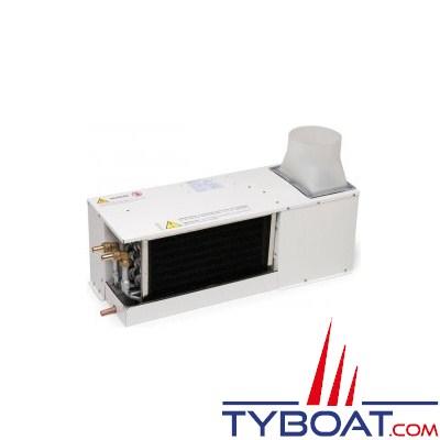 frigomar ventilo convecteur avec gaine 9840 btu h frigomar cl733 tyboat com. Black Bedroom Furniture Sets. Home Design Ideas