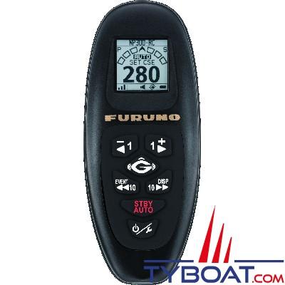 Furuno - GC-001 Commande déportée Bluetooth pour NAVpilot300
