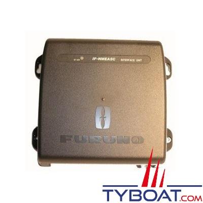 FURUNO - IF-NMEASC-E Interface NMEA2000 pour SC33 /SC30 vers NMEA0183