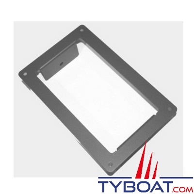 Furuno - Kit d'encastrement extérieur type F métal GP32/GP37/NX300/RD30/SC50