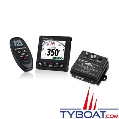 FURUNO - PACK NAVpilot 300 - Indicateur + calculateur + commande déportée + PG700 + LE-2200843 RV112V