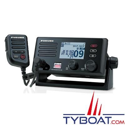 Furuno - VHF Marine FM 4800 ASN Classe D - GPS intégré - Récepteur AIS - NMEA2000 / NMEA0183