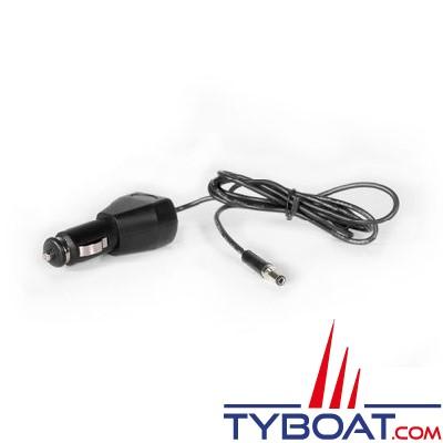 Fusion - Câble alimentation allume cigare 12 Volts  pour stéréo Active - WS-SACLA
